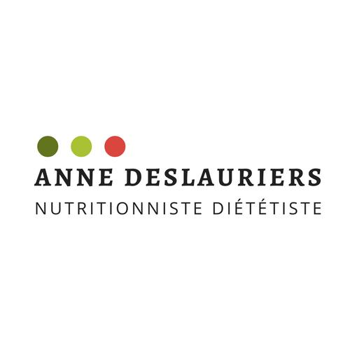 Anne Deslauriers, Dt.P. Nutritionniste