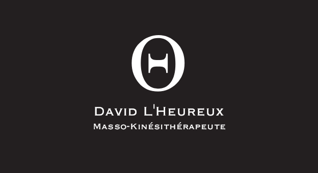 David L'Heureux Massothérapie
