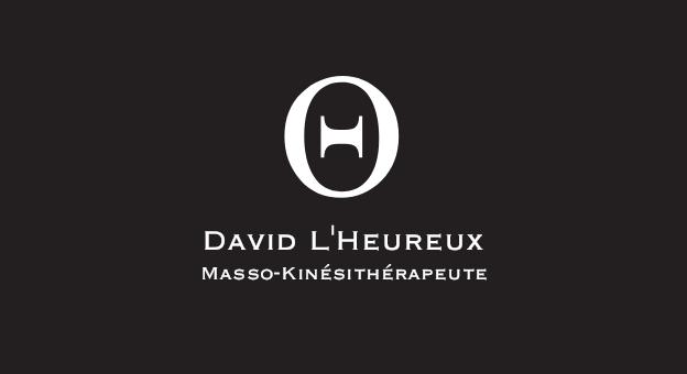 David L'Heureux Masso-Kinésithérapeute