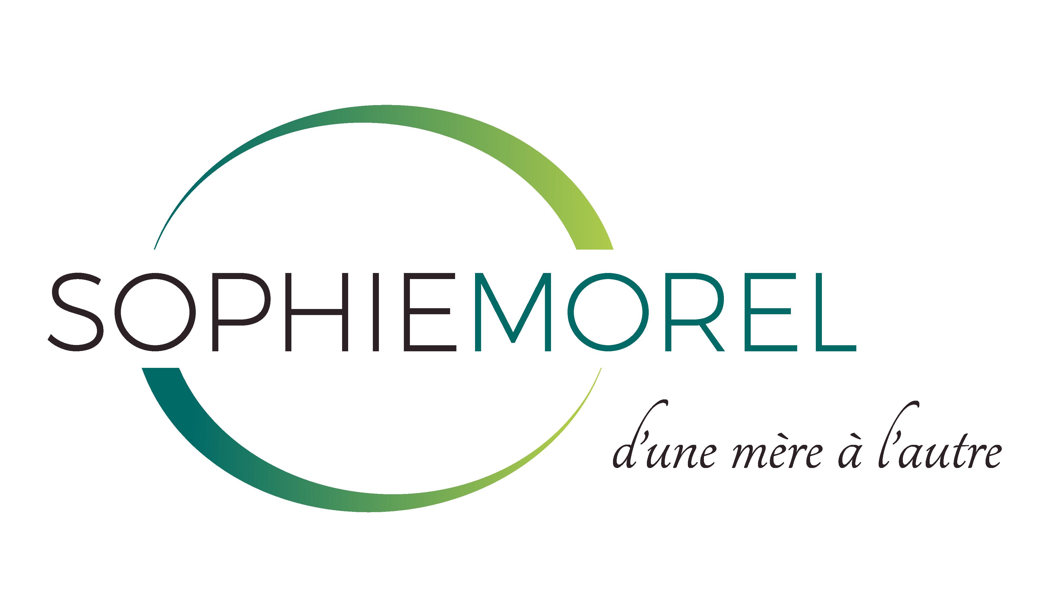 Sophie Morel - D'une mère à l'autre