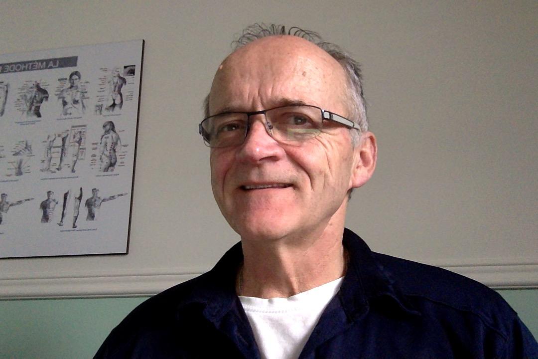 Francois Bousquet Orthothérapeute, Massothérapeute
