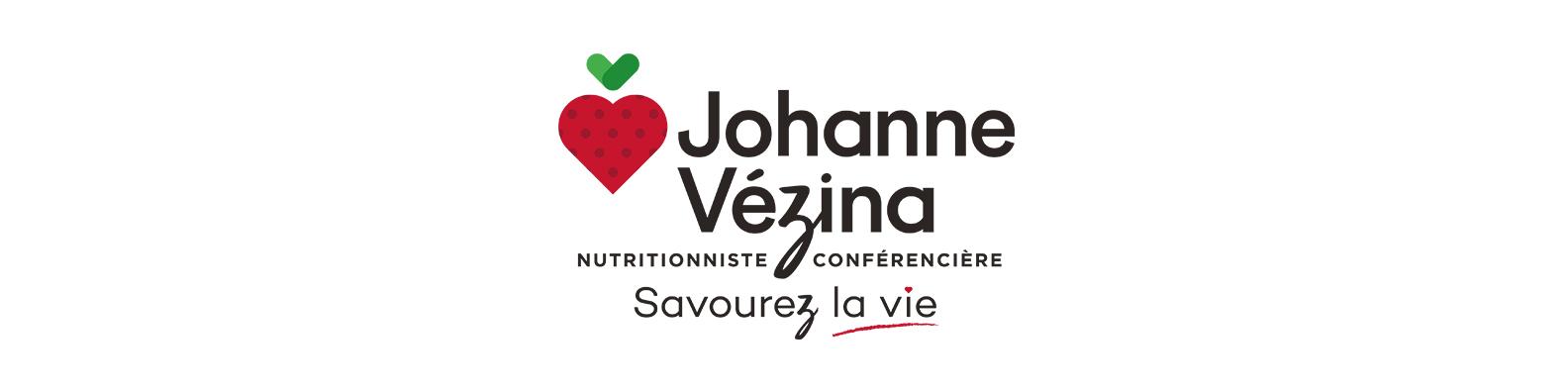 Équipe Nutrition Préventive Johanne Vézina