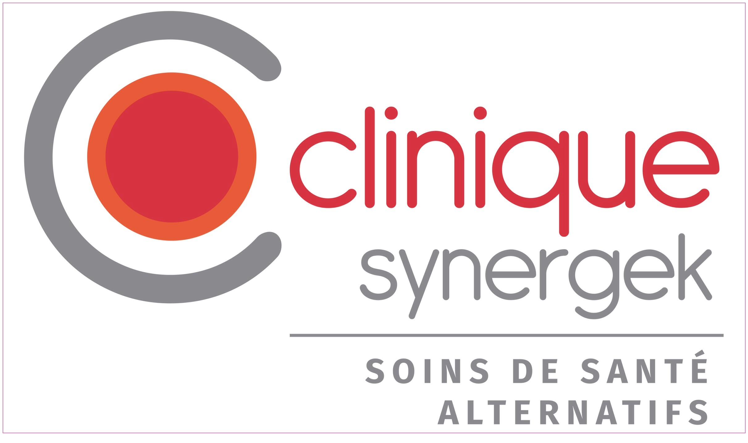 Clinique Synergek