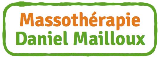Massothérapie Daniel Mailloux