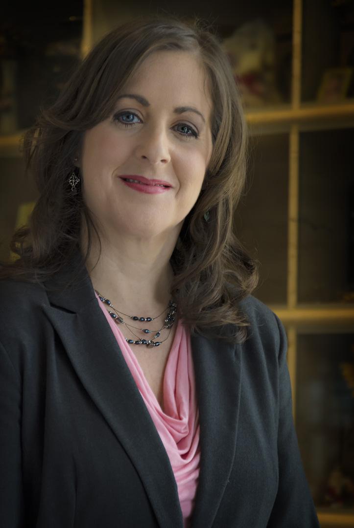 Nathalie Arseneau