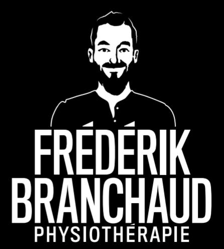 Frédérik Branchaud - Physiothérapie