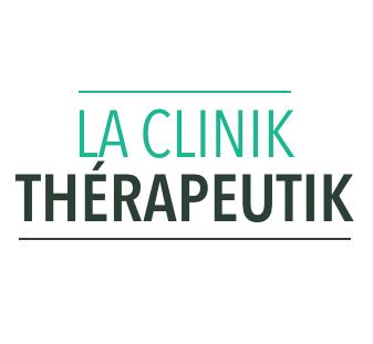 Clinik Thérapeutik - Julie Morin Orthothérapeute