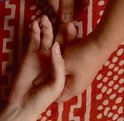 Massage Shiatsu Onira