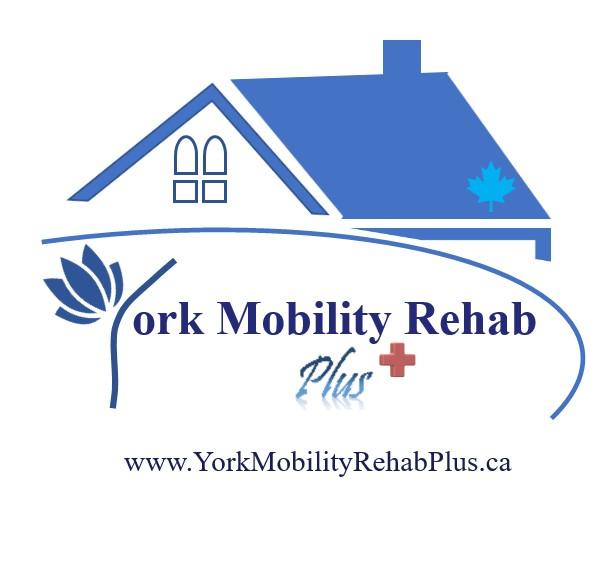 York Mobility Rehab Plus