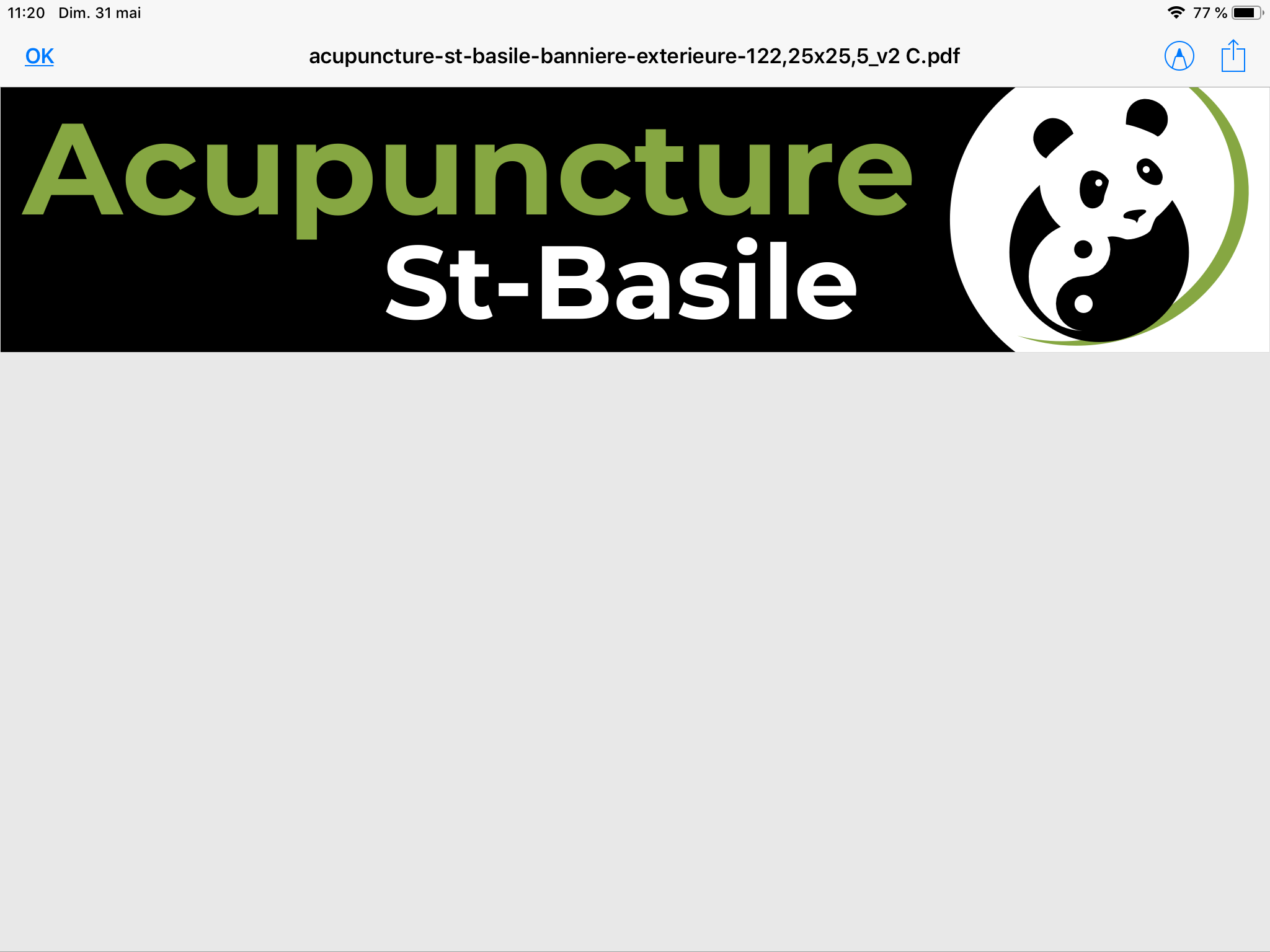 Acupuncture St-Basile