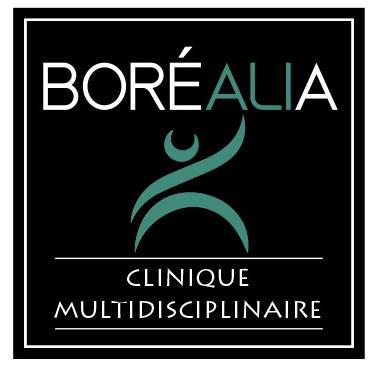 BORÉALIA   Clinique multidisciplinaire