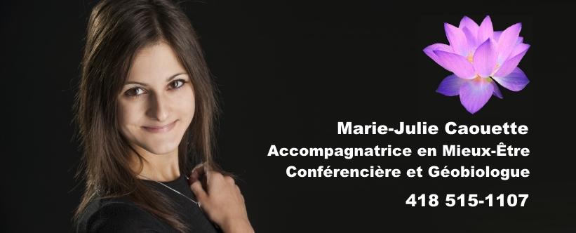 Marie Julie Caouette