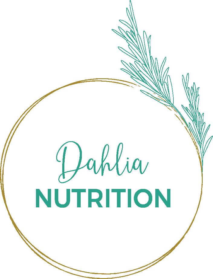 Dahlia Nutrition
