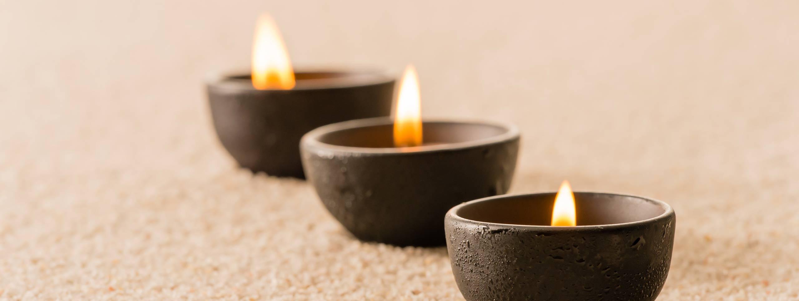 Acupuncture & ostéopathie - Yoga et massage pour vous