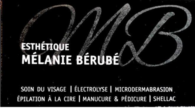 Esthétique Mélanie Bérubé