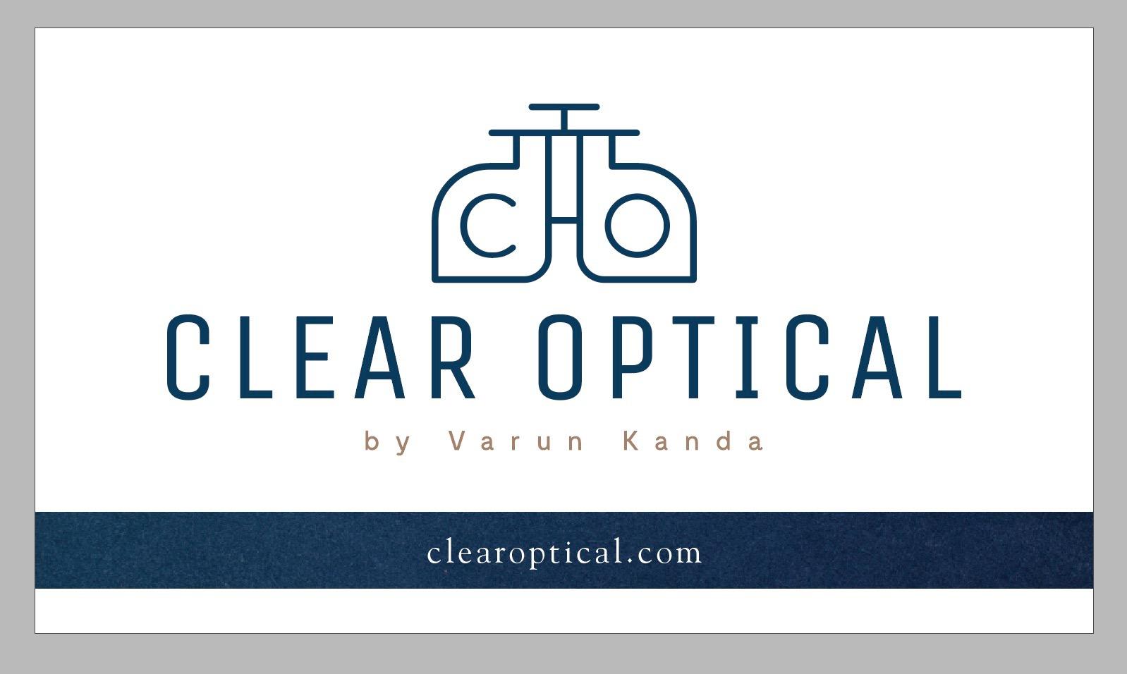 Clear Optical