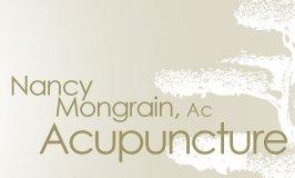 Acupuncture Nancy Mongrain