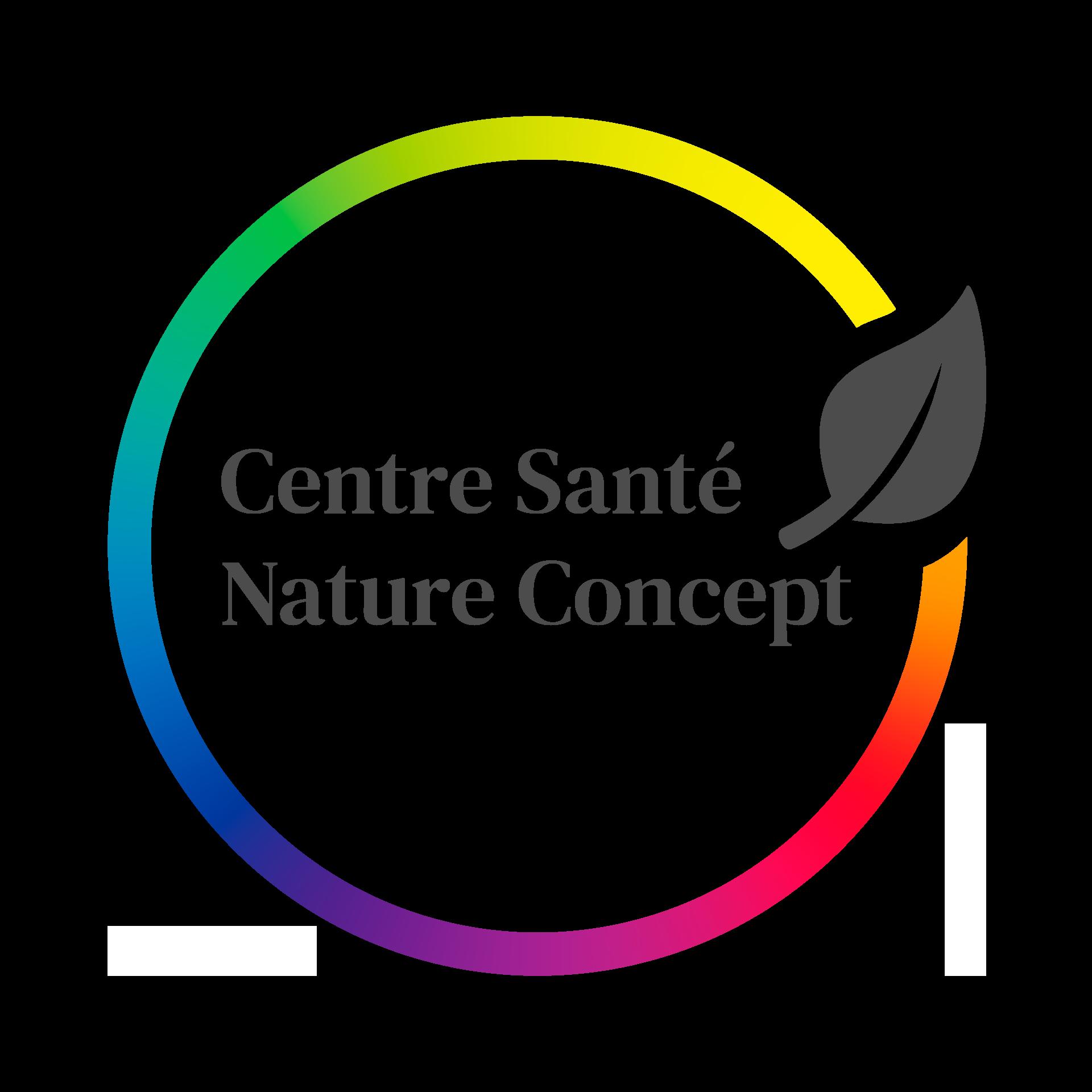 Centre Santé Nature Concept