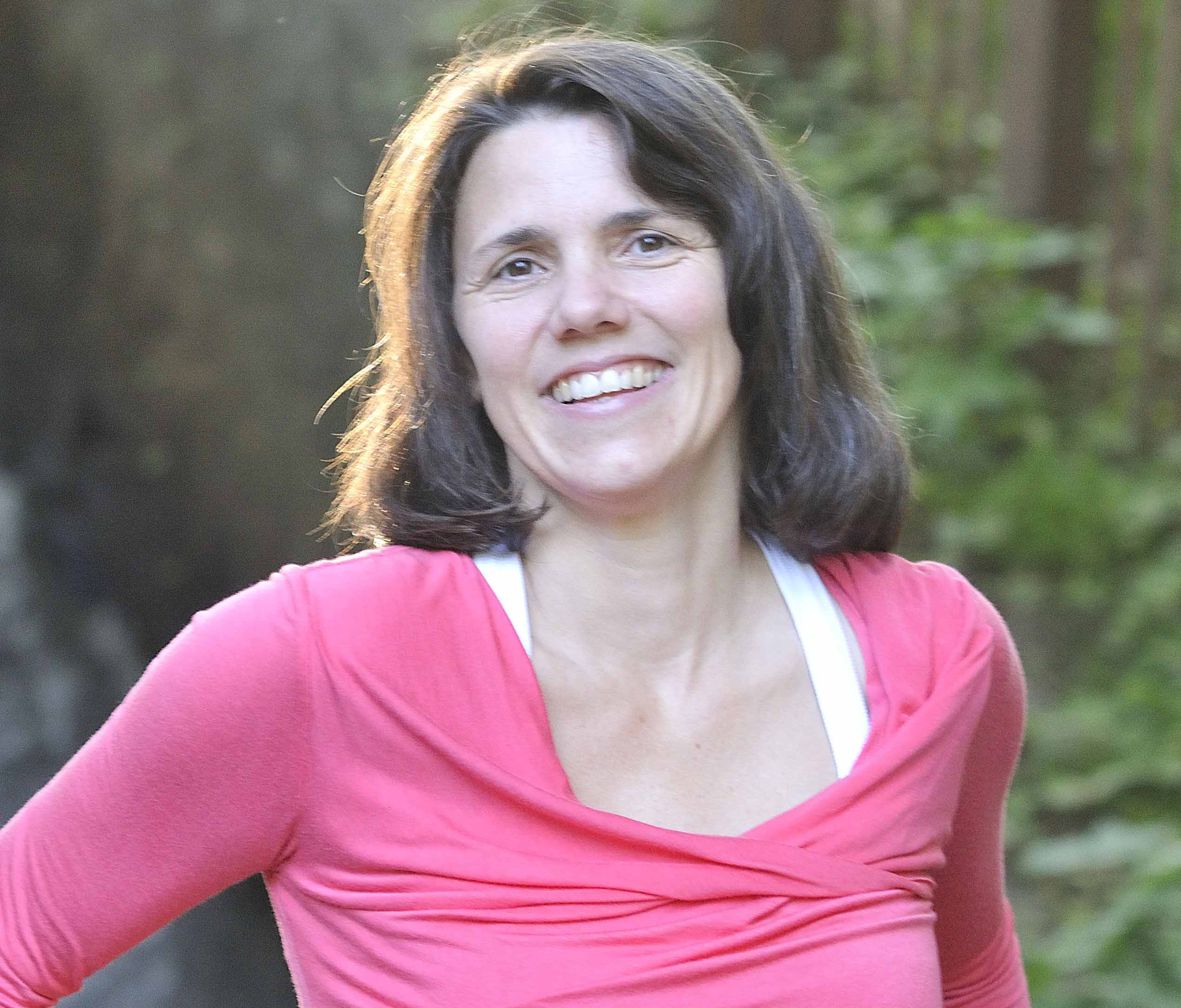 Marie-Christine Savard, Coach de vie