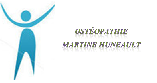Ostéopathie Martine Huneault