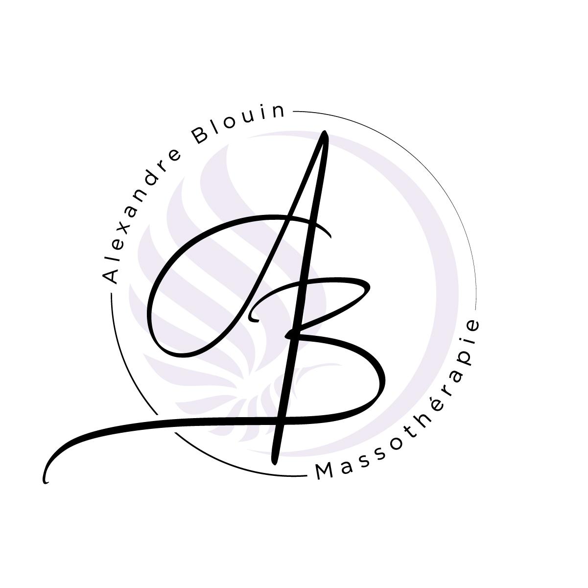 Massothérapie Alexandre Blouin - Massage Laval