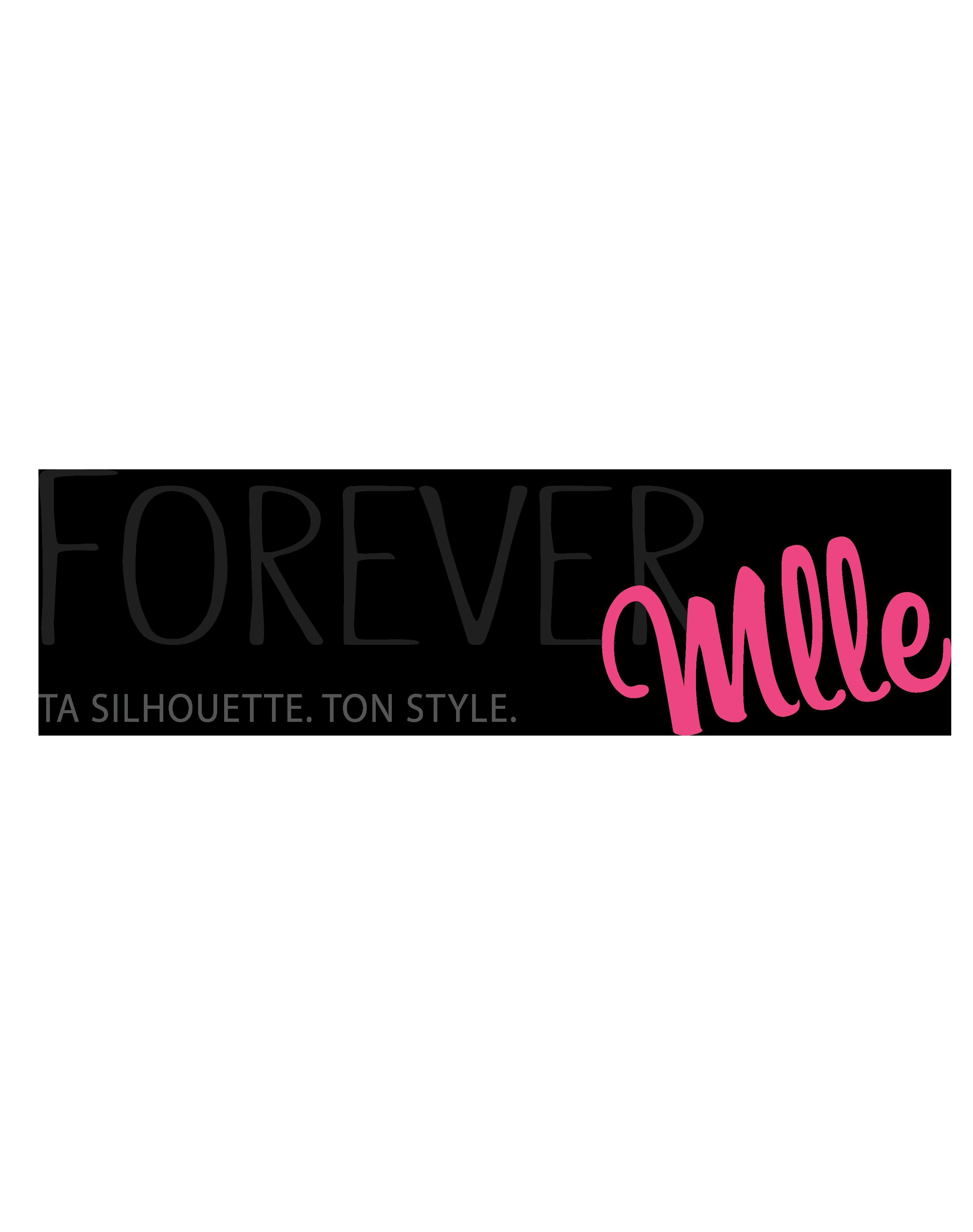 Forever Mlle