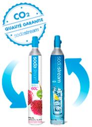 Sodastream Québec