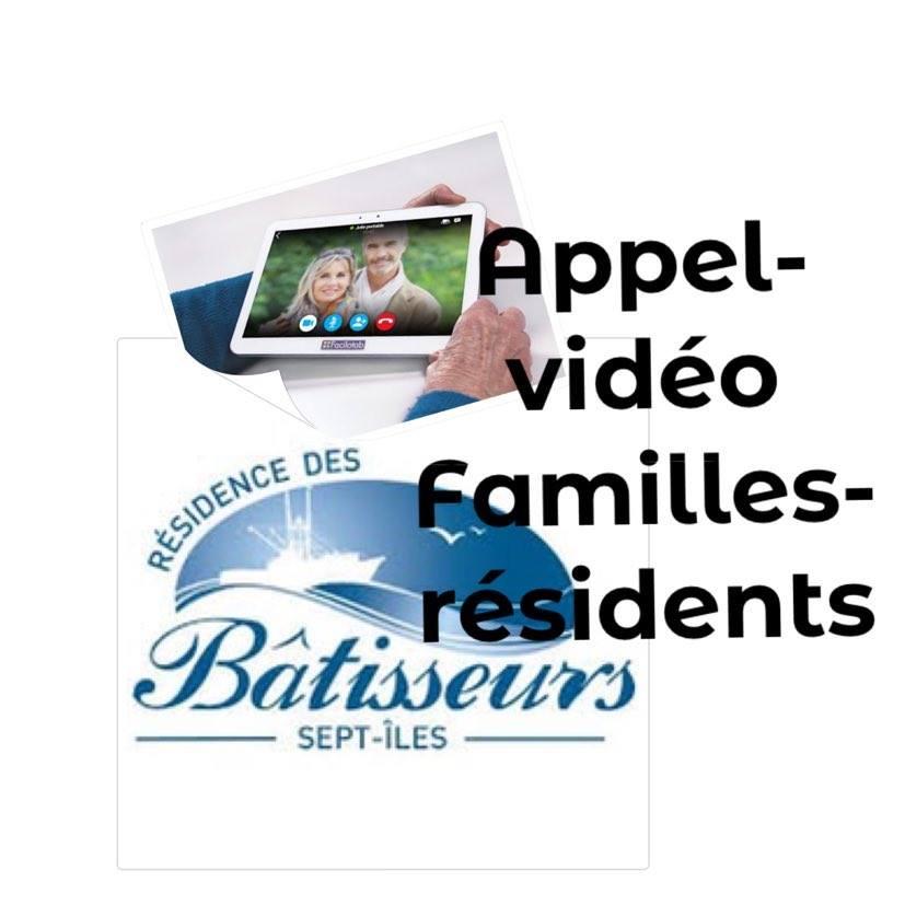 Residence (appartements autonomes) Bâtisseurs Sept-Iles