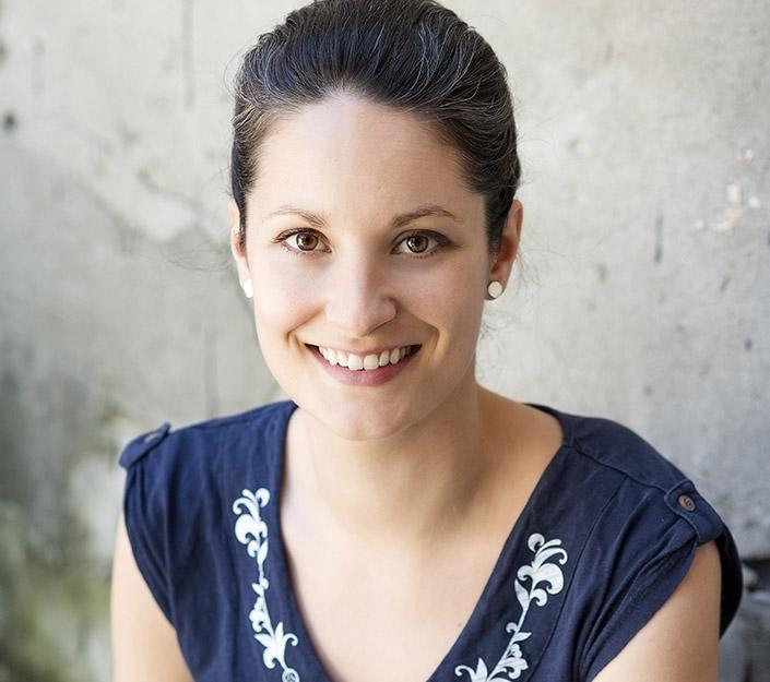 Elizabeth Pepin