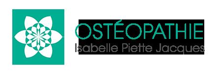 Ostéopathie Isabelle Piette Jacques