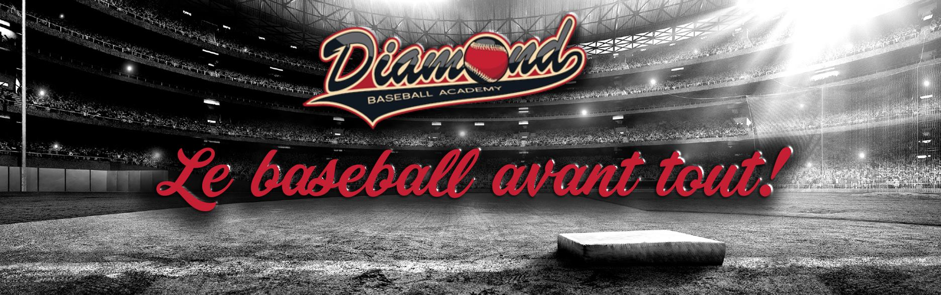 Diamond Baseball L.L.