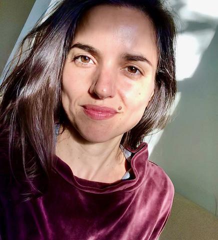 Naomi Boulet