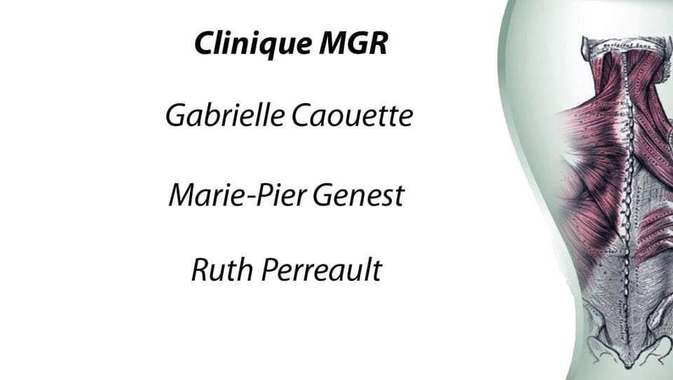 Clinique MGR