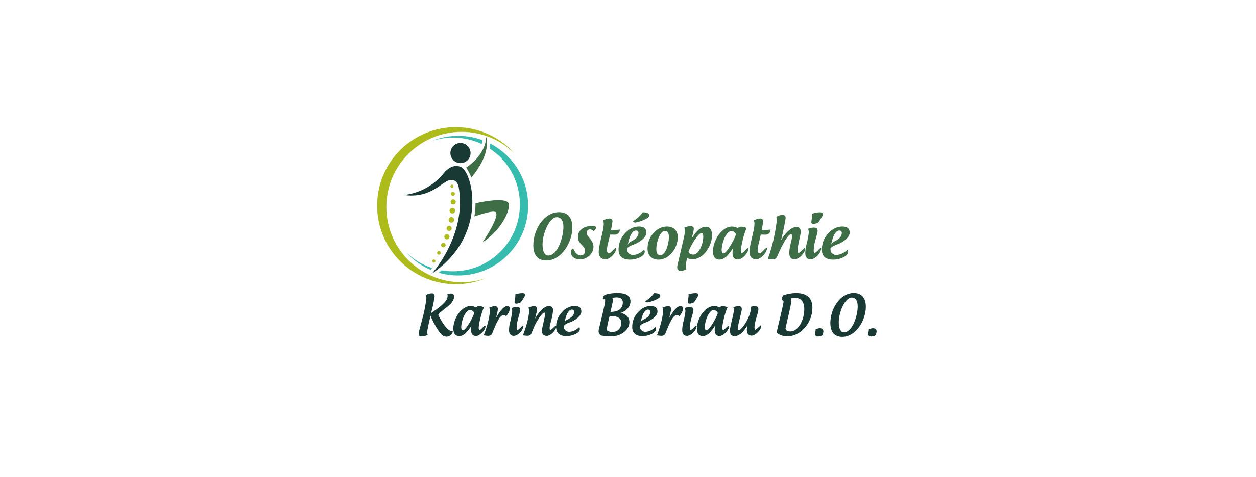 Ostéopathie Karine Bériau D.O.