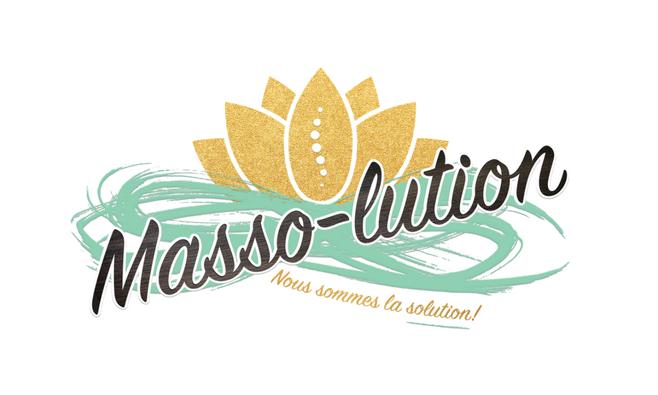 Massothérapie Masso-Lution