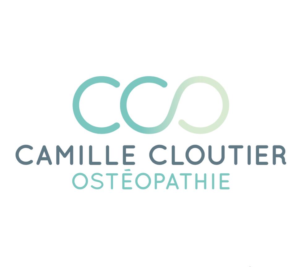 Camille Cloutier Ostéopathie