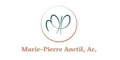 Marie-Pierre Anctil