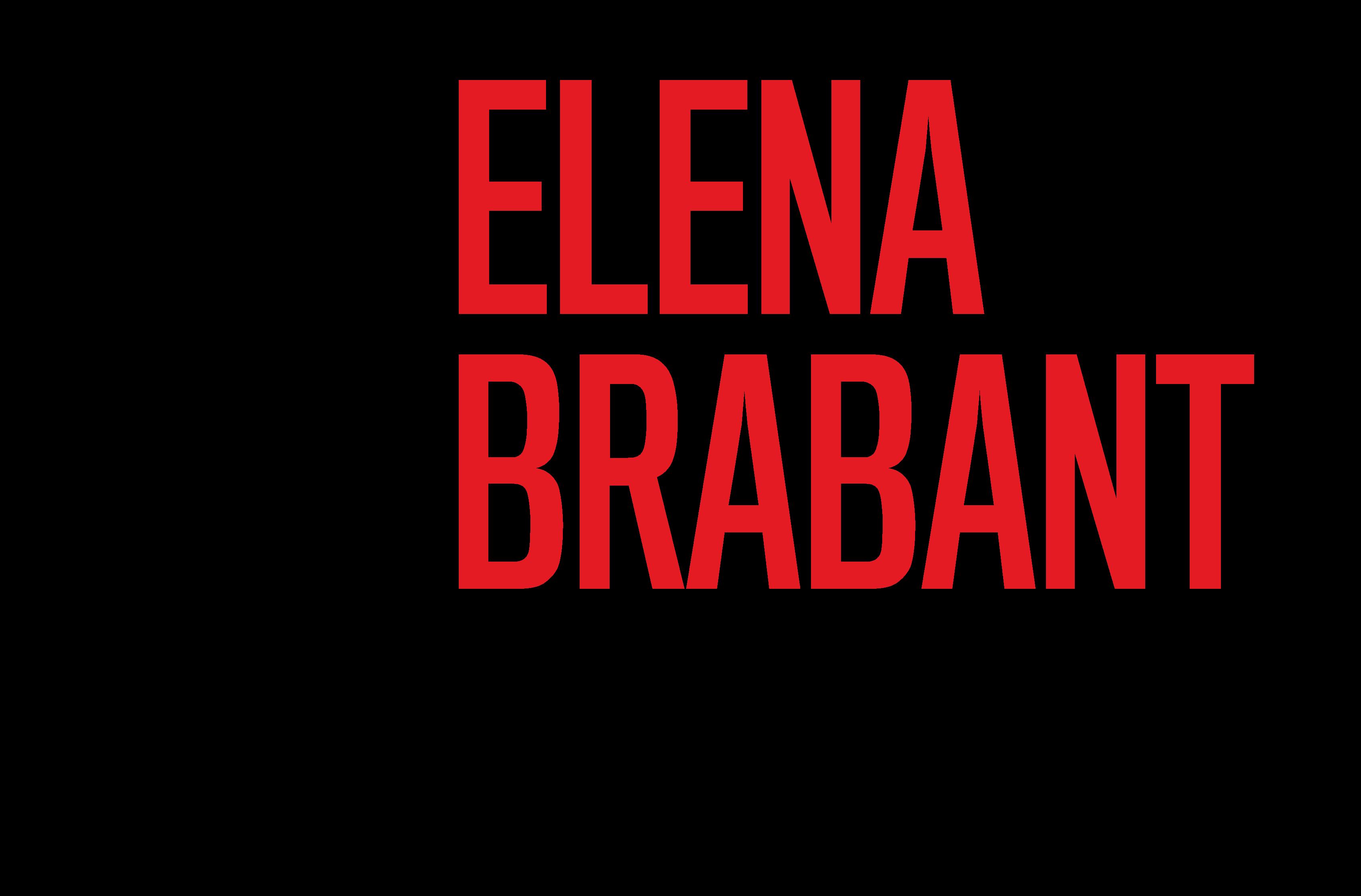 Elena Brabant Masso- Kiné- Orthothérapie