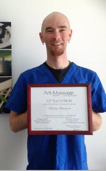 Martin Massages