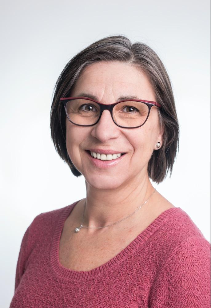 Danielle Baril