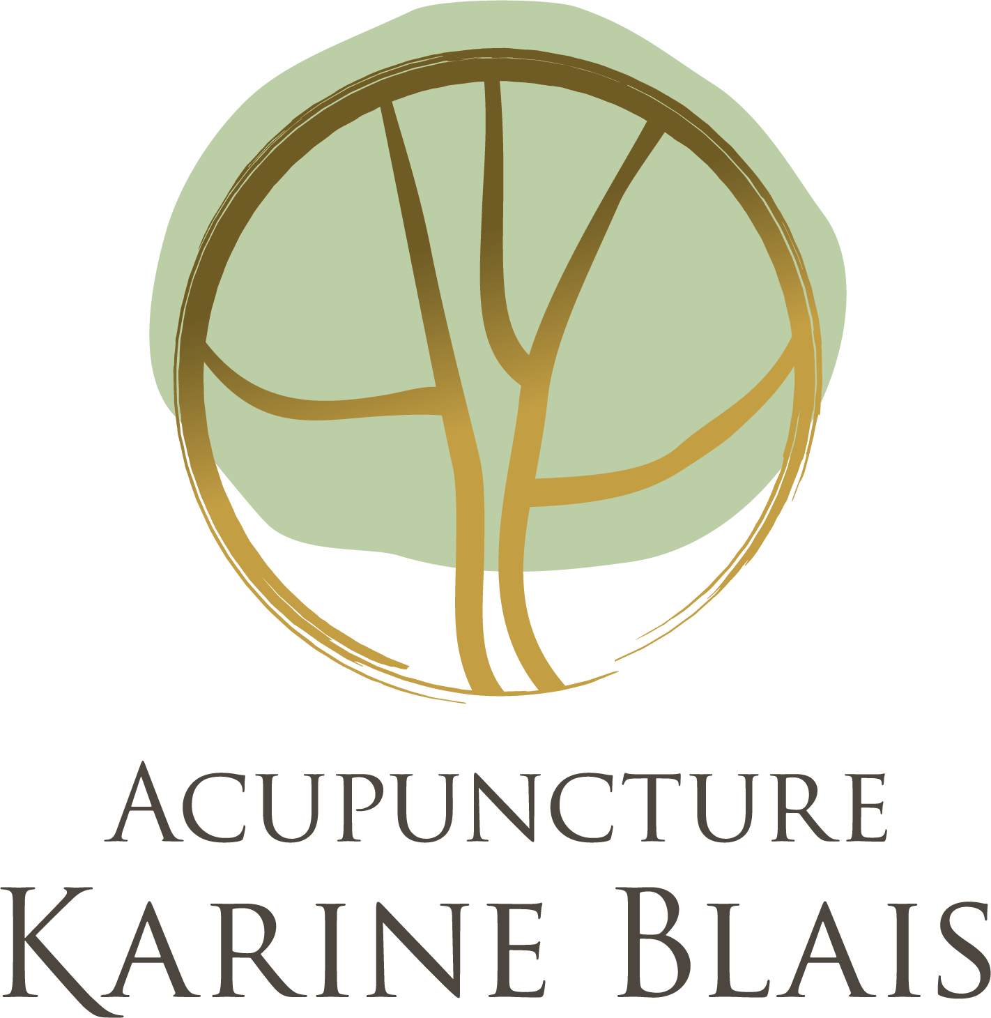 Acupuncture Karine Blais