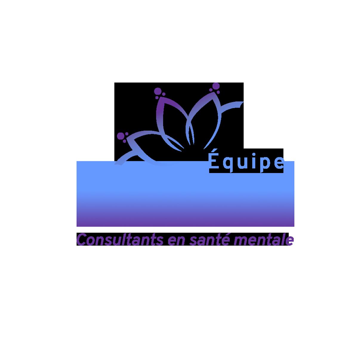 Chantal Dufort, agente d'optimisation de la santé mentale en entreprise