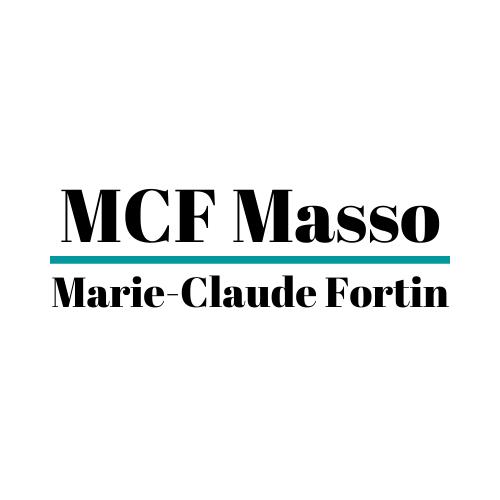 MCF Masso Marie-Claude Fortin