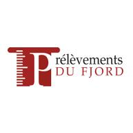 Prélèvements du Fjord - Corinne Bouchard