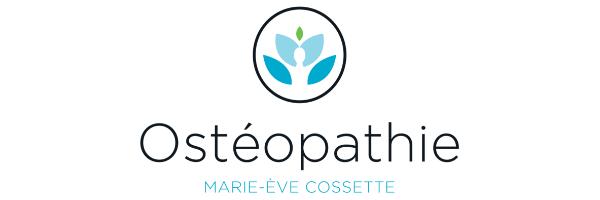 Ostéopathie Marie-Eve Cossette