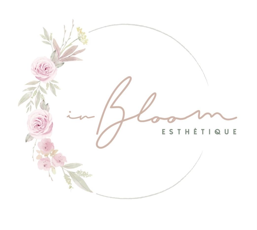 In bloom esthétique