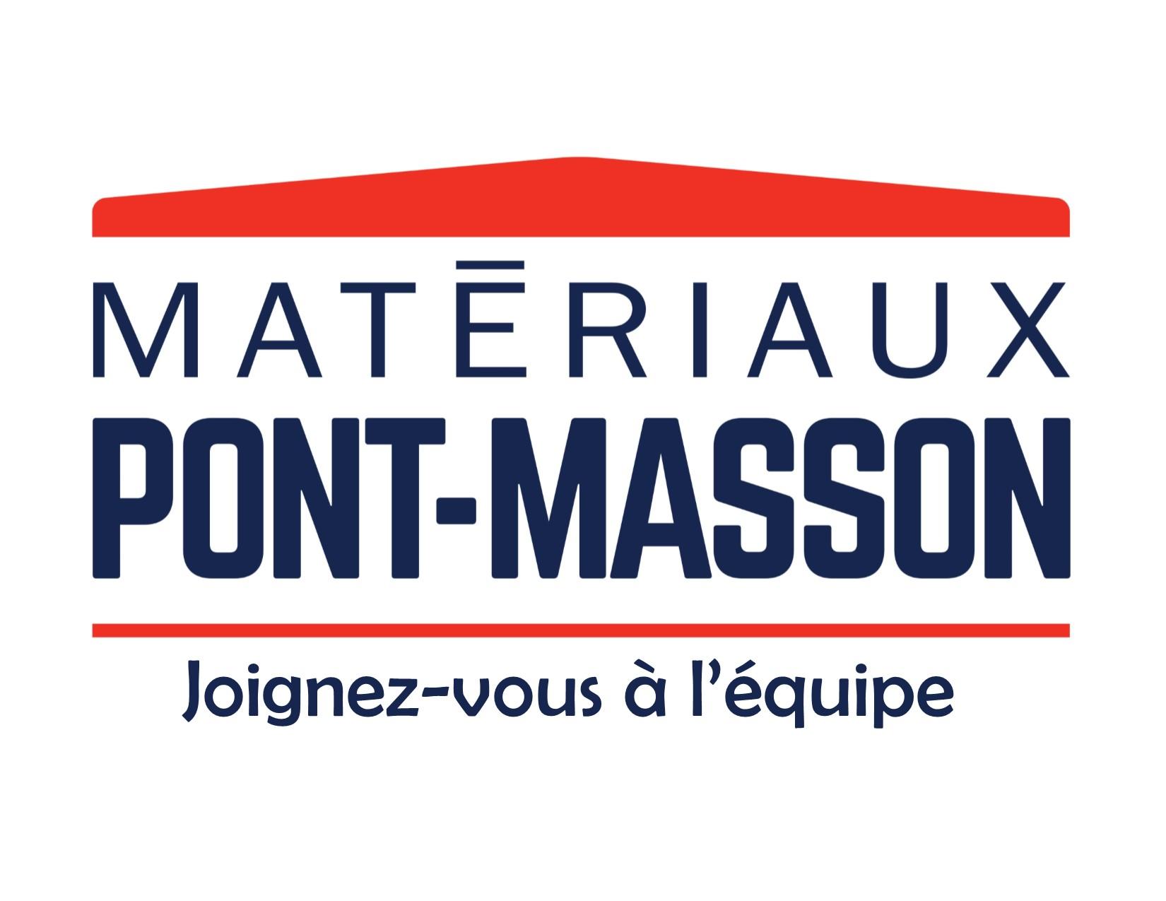Matériaux Pont-Masson