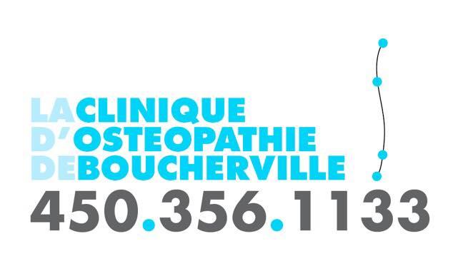 Clinique d'Ostéopathie de Boucherville