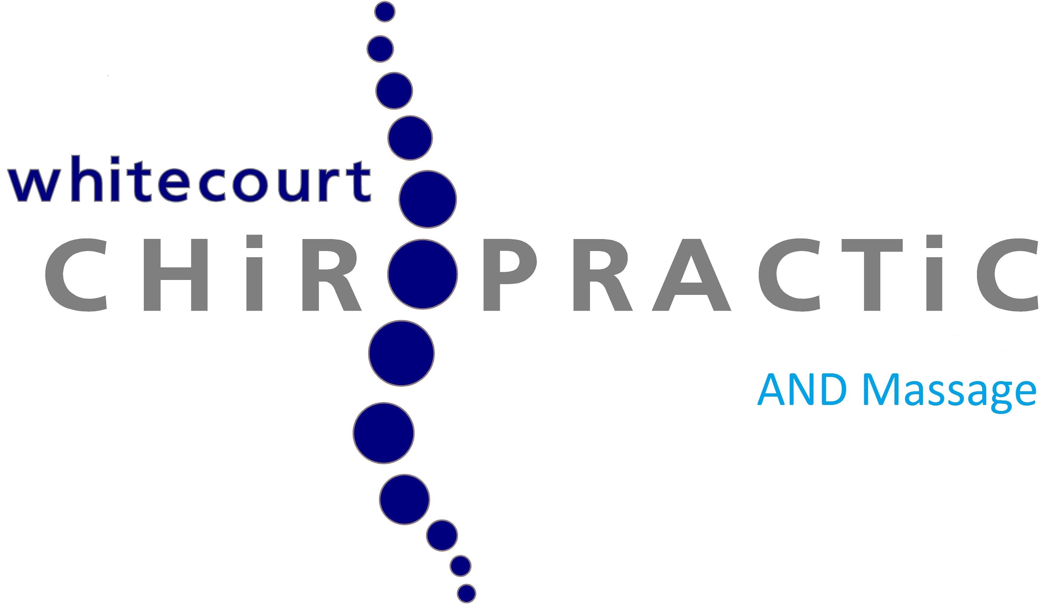 Whitecourt Chiropractic and Massage