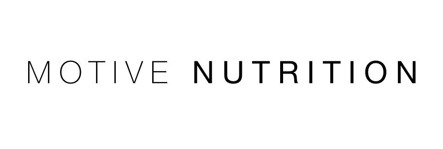 Motive Nutrition